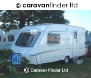 Abbey GTS Vogue 216 2005 2 berth Caravan Thumbnail