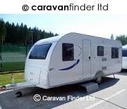 Adria Altea 542 DK SOLD 2011 6 berth Caravan Thumbnail