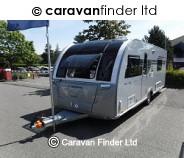 Adria Adora 613 DT Isonzo 2021 4 berth Caravan Thumbnail