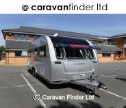 Adria Alpina 613 UL Colorado 2021 4 berth Caravan Thumbnail