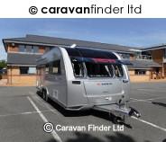 Adria Alpina 613 UL Colorado 2022 4 berth Caravan Thumbnail