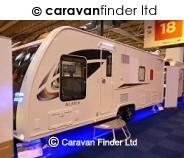 Alaria Alaria RI SOLD 2017 4 berth Caravan Thumbnail