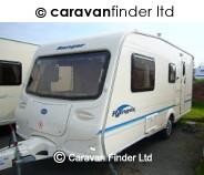 Bailey Ranger 510 L 2005  Caravan Thumbnail