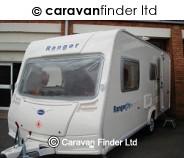 Bailey Ranger 510 Series 5 2007  Caravan Thumbnail