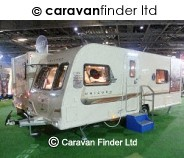 Bailey Unicorn Cadiz 2012 4 berth Caravan Thumbnail