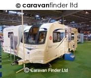 Bailey Pegasus Verona SOLD 2014 4 berth Caravan Thumbnail