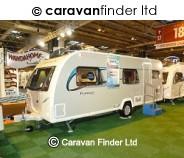 Bailey Pursuit 540 2014  Caravan Thumbnail