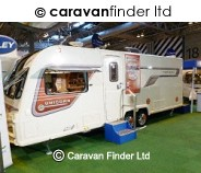 Bailey Unicorn Cartagena S2 2014 4 berth Caravan Thumbnail