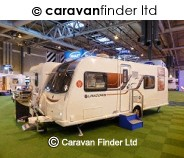 Bailey Unicorn Cadiz S3 2015 4 berth Caravan Thumbnail