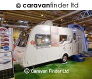 Bailey Unicorn Seville S3 2015  Caravan Thumbnail