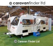 Bailey Unicorn Valencia S3 SOLD 2015 4 berth Caravan Thumbnail