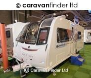 Bailey Unicorn Valencia S3 2015 4 berth Caravan Thumbnail