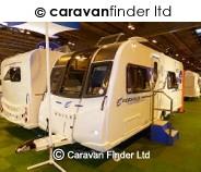 Bailey Pegasus Verona 2016 4 berth Caravan Thumbnail