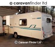 Bailey Pursuit 530 2017  Caravan Thumbnail