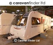 Bailey Unicorn Cartagena 2017 4 berth Caravan Thumbnail