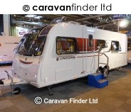 Bailey Unicorn Cordoba 2017 4 berth Caravan Thumbnail