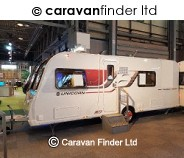 Bailey Unicorn Valencia 2017 4 berth Caravan Thumbnail