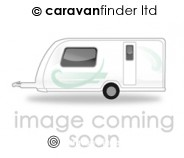 Bailey Pursuit 430 2018  Caravan Thumbnail