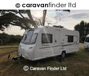 Bailey Phoenix 440 2019  Caravan Thumbnail
