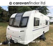 Bailey Phoenix 642 2019  Caravan Thumbnail