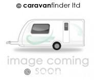 Bailey Senator 760 2019 6 berth Caravan Thumbnail