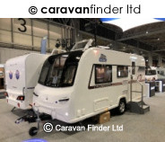 Bailey UNICORN MERIDA 2019  Caravan Thumbnail