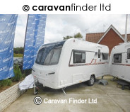 Bailey Unicorn Seville 2019 2 berth Caravan Thumbnail