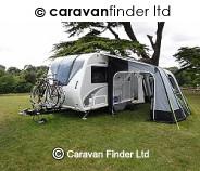 Bailey Discovery D4-2 2020  Caravan Thumbnail