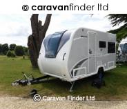 Bailey Discovery D4-3 2020  Caravan Thumbnail