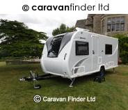 Bailey Discovery D4-4 2020  Caravan Thumbnail