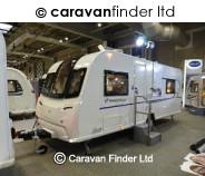 Bailey Phoenix 640 2020  Caravan Thumbnail