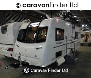 Bailey Phoenix 650 2020  Caravan Thumbnail