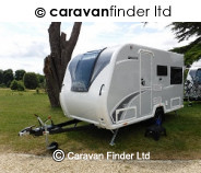 Bailey Discovery D4-3 2021  Caravan Thumbnail