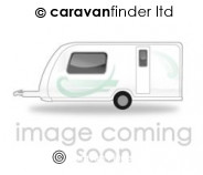 Bailey Pegasus Grande Palermo 2021 6 berth Caravan Thumbnail