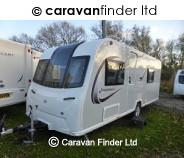 Bailey Phoenix Plus 642 2021  Caravan Thumbnail