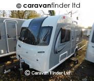 Bailey Phoenix Plus 650 2021 5 berth Caravan Thumbnail