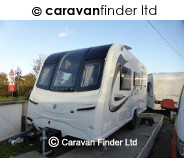 Bailey Unicorn Merida 2021  Caravan Thumbnail