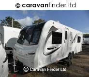 Bailey Unicorn Pamplona DUE 2021 4 berth Caravan Thumbnail