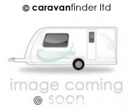 Bailey Pegasus Grande Palermo 2022 6 berth Caravan Thumbnail