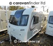 Bailey Phoenix Plus 640 2022  Caravan Thumbnail