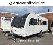 Bailey Unicorn Cadiz 2022  Caravan Thumbnail