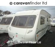 Bessacarr Cameo 550 GL 2006  Caravan Thumbnail