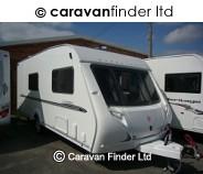 Bessacarr Cameo 525 SL 2008  Caravan Thumbnail