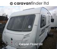 Bessacarr Cameo 495 2010  Caravan Thumbnail
