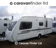 Bessacarr Cameo 525 2010  Caravan Thumbnail