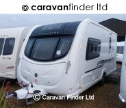 Bessacarr Cameo 495 2011  Caravan Thumbnail