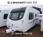 Bessacarr Cameo 525 2011  Caravan Thumbnail