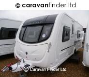 Bessacarr Cameo 570 2011  Caravan Thumbnail