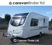 Bessacarr Cameo 495 2012  Caravan Thumbnail