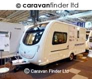 Bessacarr Cameo 495 2013  Caravan Thumbnail